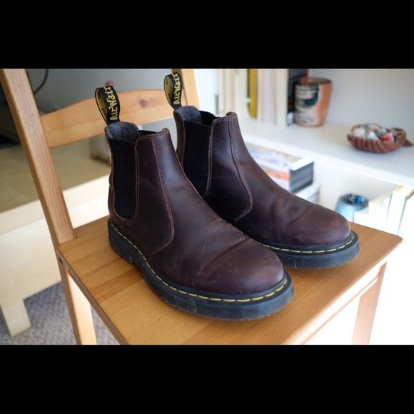 Dr Martens 2976 Wintergrip Chelsea Boot